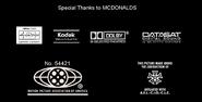 Panavision Kodak Dolby Datasat