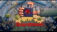 AARDMAN 2000 LOGO WIDESCREEN