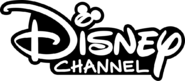 Disney Channel (2014) (Black)