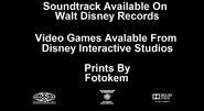 Mickey Mouse 2016 MPAA