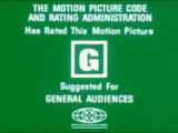 MPAA Trailer IDs