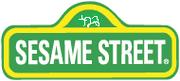 Sesame streetLogo