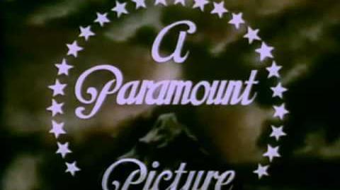 Paramount technicolor logo - 1930