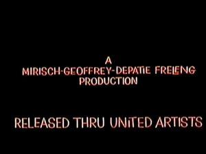 Mirisch-Geoffrey-D.F. logo 60s