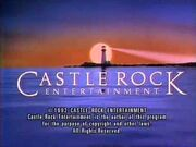 Castlerock Entertainment Television 1992
