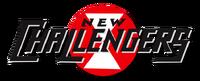 New Challengers (2018) logo