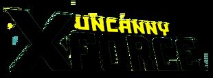 Uncanny X-Force (2013) logo1