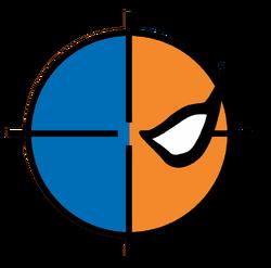 Deathstroke Symbol
