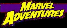 Marvel adventure4