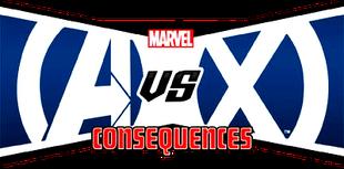 AVX Consequences (2012) Logo