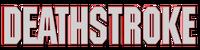 Deathstroke (2016) logo