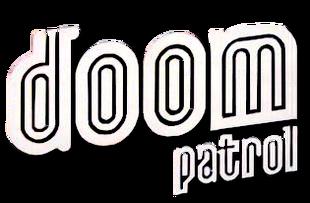 Doom patrol tangent