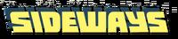 Sideways (2018) logo