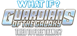 What If Infinity - Guardians of the Galaxy (2015) logo1