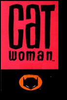 Catwoman (2002) DC logo