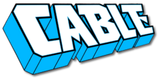 Cable (1993-2002) 79 logo