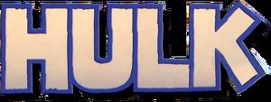 Ultimate Hulk Annual Logo 0001