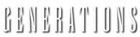 Generations (2017) logo