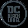 DC Black Label Logo