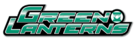 Green Lanterns (2016) logo