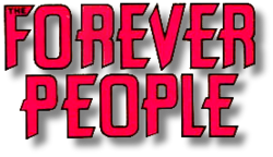 The Forever People (1971)