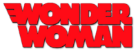 Wonder Woman (2016) logo