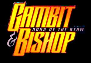 Gambit and Bishop Vol 1 3