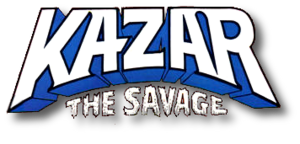 Ka-Zar the Savage (1981)