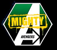 Mighty Avengers (2013) Logo