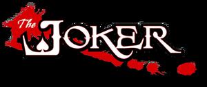 Joker logo1