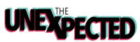 The Unexpected (2018) logo