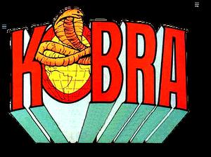Kobra (1976) Logo