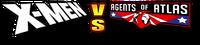 X-Men vs Agents of Atlas (2009)