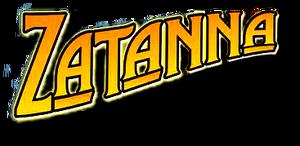 Zatanna (2010) Logo2