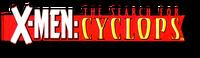 X-Men Search for Cyclops (2000) Logo