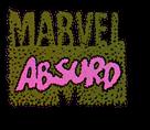 Marvel Absurd logo1