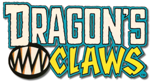 Dragons claw