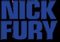 Nick Fury (2017) logo1