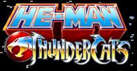 He-Man Thundercats (2016) logo