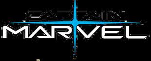 Captain Marvel (2002-2004) 4 logo