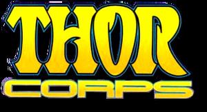 Thor Corps Vol 1 4
