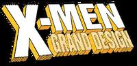 X-Men- Grand Design (2017) logo