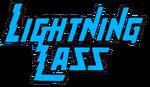 Lightning Lass WsW logo