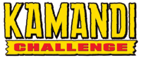 The Kamandi Challenge (2017) logo