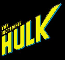 Incredible Hulk 4 (1962-1999) logo3