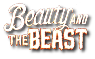 Beauty and the Beast (1984) logo
