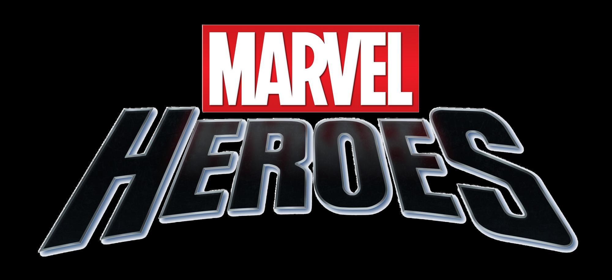 Image - Marvel heroes.png | LOGO Comics Wiki | FANDOM ...