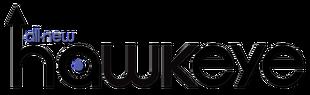 All-New Hawkeye (2015) logo