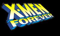 X-Men Forever logo