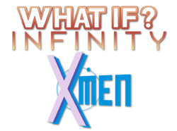 What If Infinity X-Men (2015) logo1